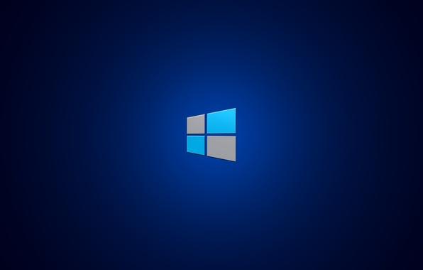 Picture minimalism, logo, logo, minimalism, brand, windows 8, 2560x1600, brend