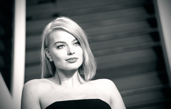 230395fc10 Photo wallpaper Margot Robbie