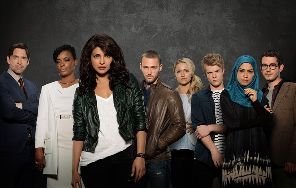 Picture USA, long hair, brown hair, brown eyes, police, model, series, singer, brunette, blond, blonde, American, …