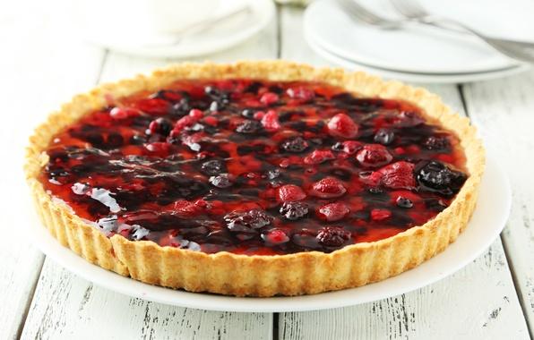 Picture berries, strawberry, cake, cake, dessert, cakes, BlackBerry, sweet, sweet, dessert, berries