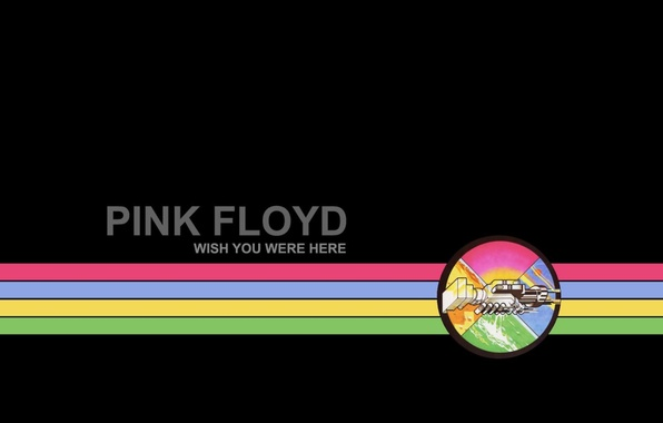 Picture music, group, Pink Floyd, rock band, musicians