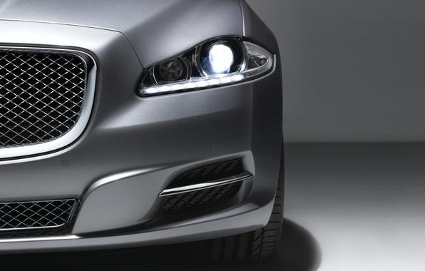 Picture silver, Jaguar