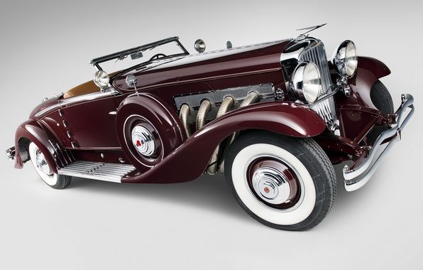 Picture Coupe, Convertible, 1935, Duesenberg, Walker-LaGrande, J 530/2563, dusenberg