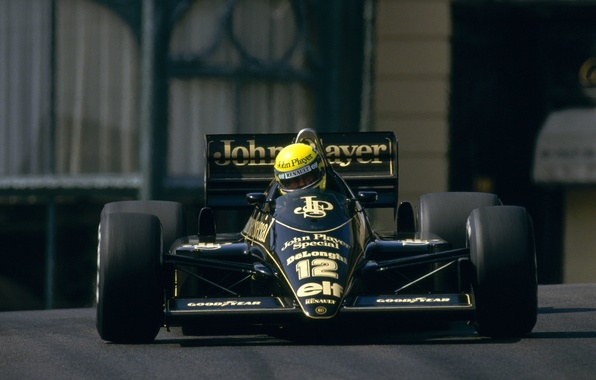Picture McLaren, Lotus, 1984, Formula 1, 1990, Legend, Ayrton Senna, 1988, 1991, 1994, extreme sports, 1988-1993, …