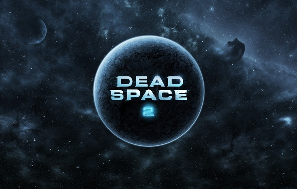 Picture space, planet, Game, dead space 2