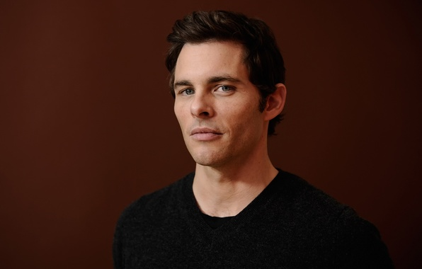 Picture background, portrait, actor, James Marsden