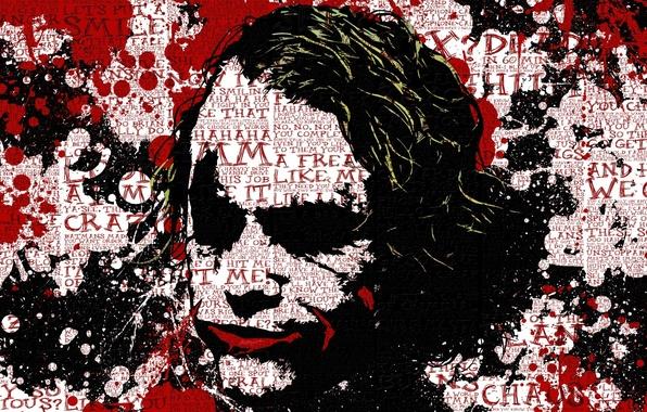 Picture Joker, Batman, Batman