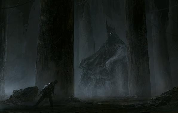 Colossus - Throne