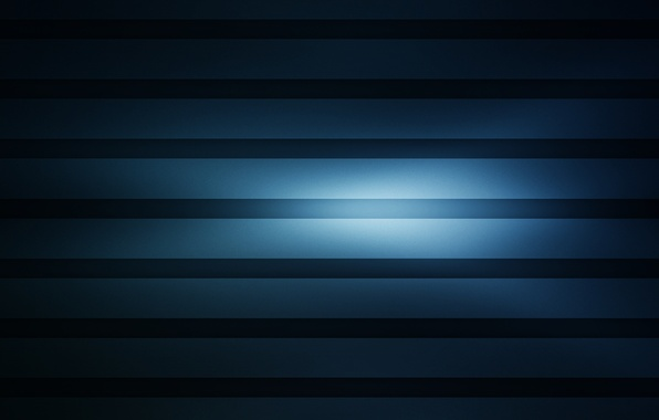 Picture blue, strip, background, horizontal