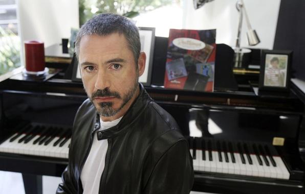 Picture music, Robert Downey Jr, Robert Downey ml, Downey