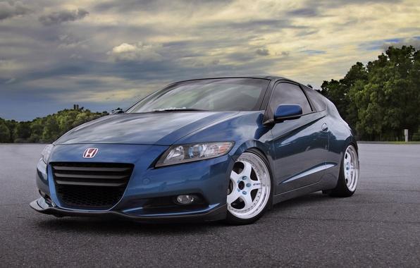 Picture honda, Honda, wheel, crz, work