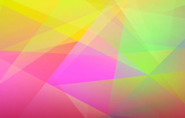 Picture color, line, Abstraction, Nubia UI