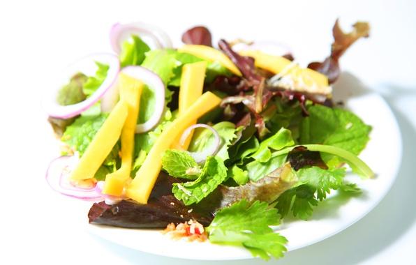 Picture ease, vegetables, salad