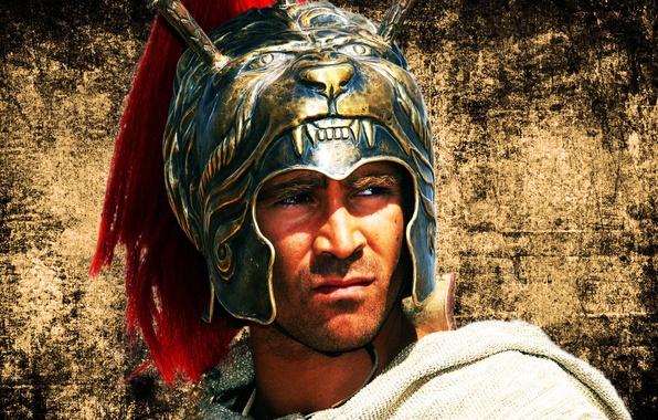 Picture look, face, actor, helmet, male, commander, Alexander, Colin Farrell, Colin Farrell