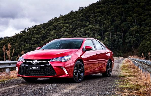 Picture Toyota, Toyota, Camry, Camry, 2015, Atara