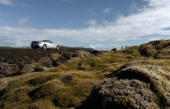 Picture auto, 1920x1200, Aston-M Vantage-Roadster 111
