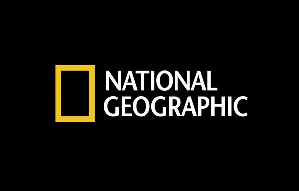 Picture logo, logo, National geographic, channel