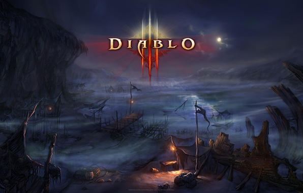 how to download diablo 2 expansion from blizzard