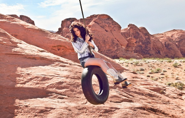 Picture girl, singer, Lana del Rey, ride, lana del rey