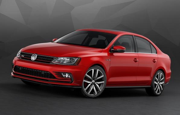 Picture Volkswagen, Jetta, Volkswagen, Jetta, 2015, GLI, Type 1B