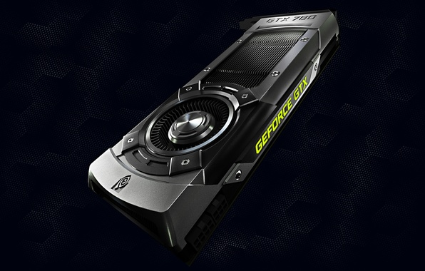 Picture GTX, Nvidia, Games, Green, Performance, Gamer Dream, Graphics, Geforce, VGA, 780, Hardware