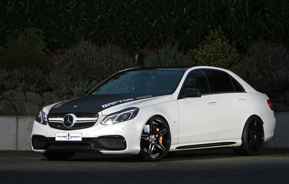 Picture Mercedes-Benz, Mercedes, AMG, AMG, 2014, E 63, W212, RS 850, Posaidon
