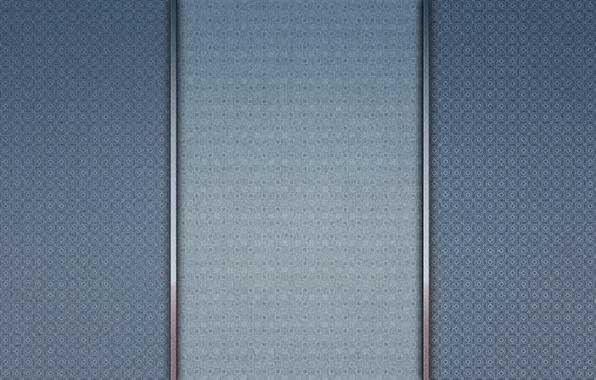 Picture line, blue, strip, patterns, texture, light background