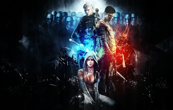 download game devil may cry for android