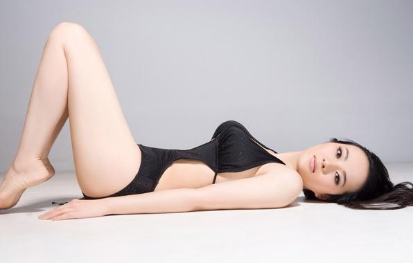 Hot nude girls stocking pantyhose free