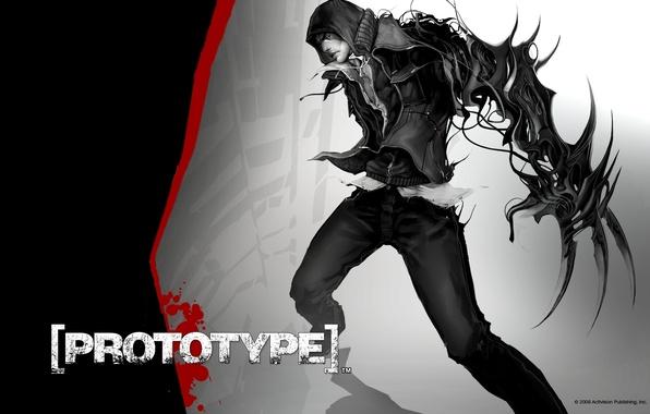 Picture game, Prototype, prototype, games