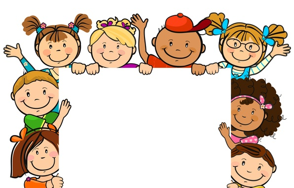 Picture Children, Soul, Friends, Congratulations, Photo frame