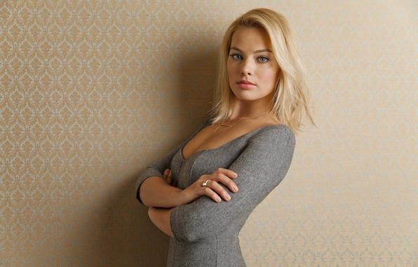 Picture model, actress, blonde, Margot Robbie, Margot Robbie