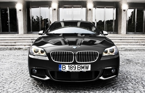 Picture cars, auto, Bmw, Photo, Wallpaper HD, Bmw m5, the view from the front, cars wall, …
