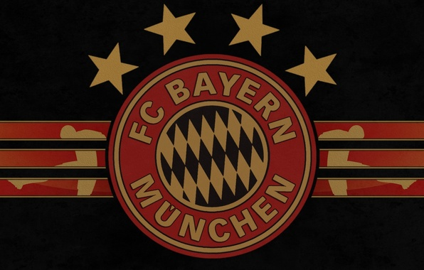 Picture football, club, Germany, Sport, Bayern, emblem, football, FC Bayern Munchen, Bayern Munich