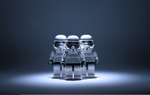 Picture macro, toys, star wars, lego, LEGO, macro, stormtroopers