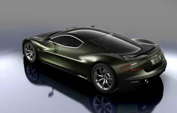 Picture Concept, Aston Martin, The concept, Cars