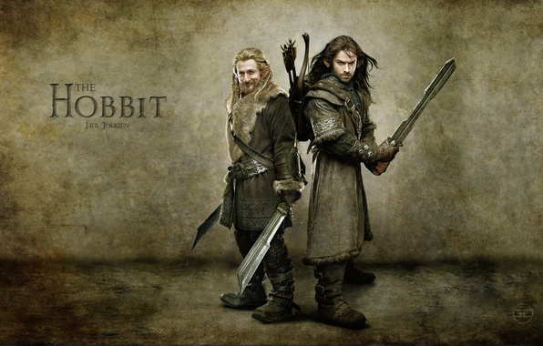 Picture the film, warriors, the hobbit, the Hobbit An Unexpected Journey