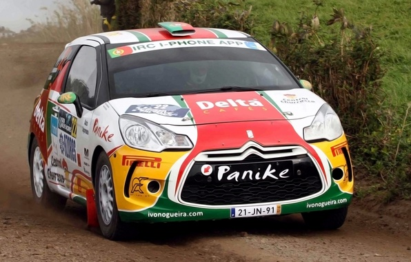 Picture Auto, Sport, Machine, Logo, Race, Citroen, The hood, Citroen, Lights, DS3, WRC, Rally, Rally, Competition, …