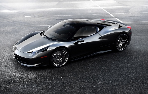 Picture supercar, car, Ferrari, autowalls, ferrari 458