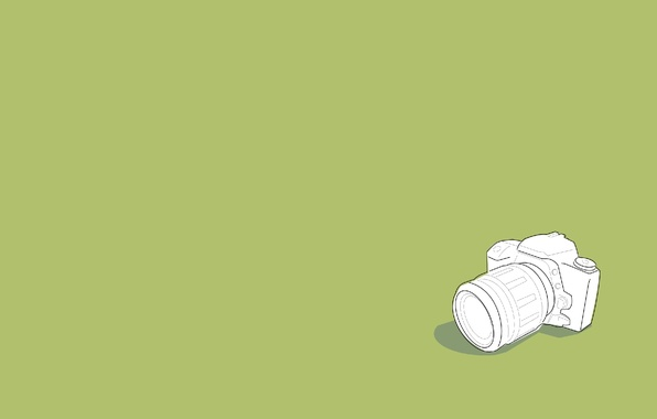 Picture photo, the camera, lens, hi-tech