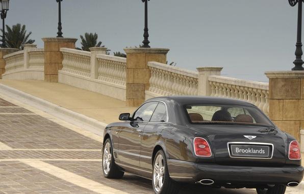 Picture coupe, Bentley, Brooklands, premium