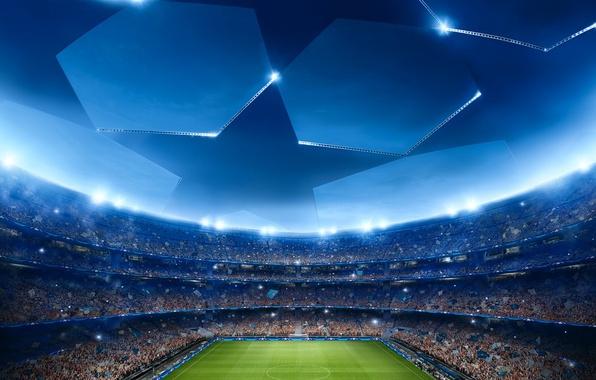 Wallpaper Football, Uefa, Champions League, Uefa Champions