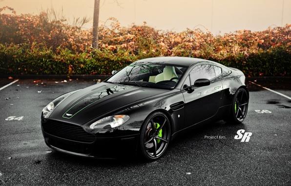 Picture Aston Martin, Vantage, Aston Martin, tuning, SR Auto Group, Kro