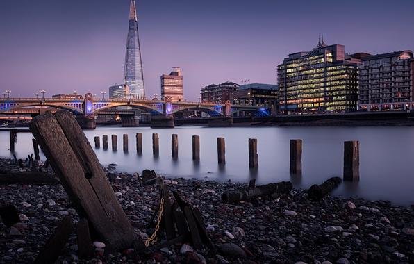 Picture London, England, SouthwarkBridge