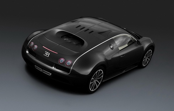 Picture car, machine, auto, black, Shanghai, sport, Supersport, Bugatti Veyron, Bugatti, Super Sport, Veyron