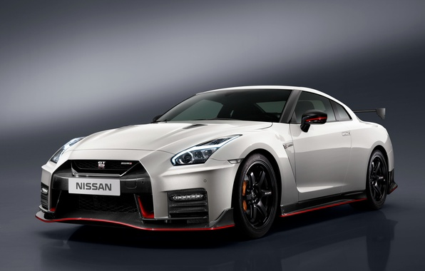 Picture background, Nissan, GT-R, R35, Nismo