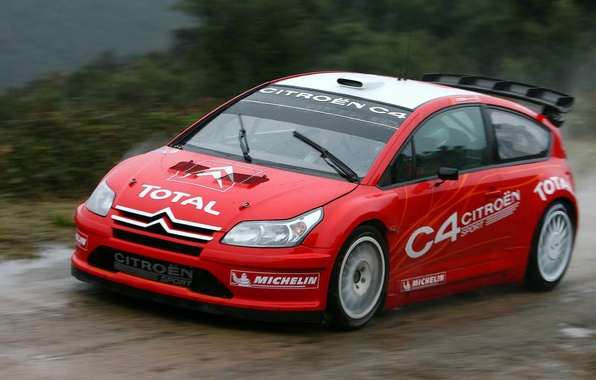 Picture rally, rally, wrc, citroen