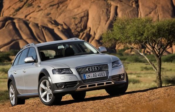 Picture machine, Audi, cars, audi car
