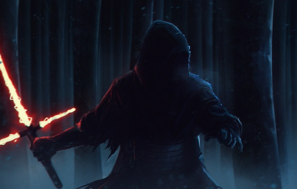 You'll be able to watch the entire Star Wars prequel