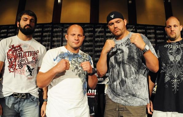 Picture the MMA, mma, Russian, Fedor Emelianenko, mixfight, beautiful t-shirts, mixed fighting, Andrei Arlovski, Belarus